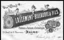 Lallement-Billaudel & Fils