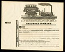 Lawrenceburgh & Indianapolis Rail-Road Company