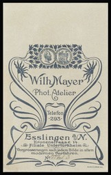 Wilh. Mayer
