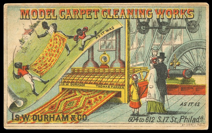 ModelCarpetCleaning150