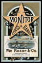 William Resor & Company / Monitor Stoves & Ranges
