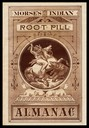 W. H. Comstock / Morse's Indian Root Pill
