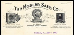 The Mosler Safe Company