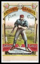 American Eagle Tobacco Works / National League Fine Cut