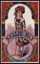 Nellie Bly Paper Doll