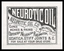 Neurotic Oil