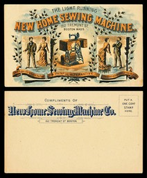 New Home Sewing Machine Company