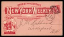 Street & Smith / New York Weekly