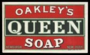 Oakley's Clean Soap