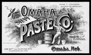 Omaha Steam Paste Company