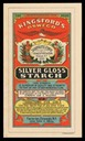 T. Kingsford & Son / Oswego Silver Gloss Starch
