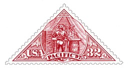 Pacific '97 stamp show