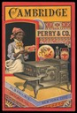 Perry & Company / Cambridge Stove