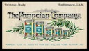 The Pompeian Company / Olive Oil