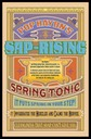 Pop Haydn's Sap-Rising Spring Tonic