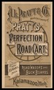 A. L. Pratt & Company / Pratt's Perfection Road Cart