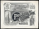 Proctor & Clague & Son
