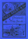 Rand, Avery & Company / Franklin Press