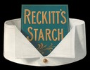 Reckitt's Starch