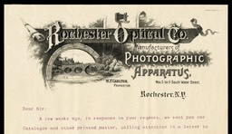Rochester Optical Company