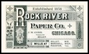Rock River Paper Company