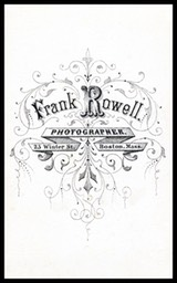 Frank Rowell