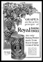 Royal Baking Powder