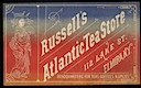 Russell's Atlantic Tea Store