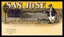 San José / Native Sons of the Golden West