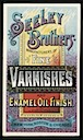 Seeley Brothers Varnishes