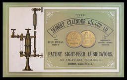 Seibert Cylinder Oil-Cup Company
