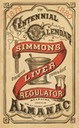 J. H. Zeilin & Company / Simmons Liver Regulator