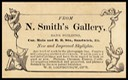 N. Smith's Gallery