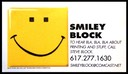 "Steve ""Smiley"" Block"