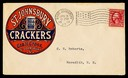 George H. Cross / St. Johnsbury Crackers