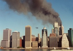 9/11: The Second Airplane