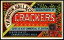 Thurston, Hall & Company / Crackers