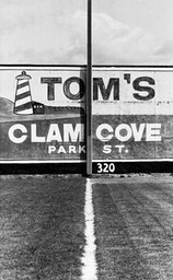 Tom's Clam Cove
