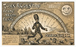 Harrison Brothers & Company / Town & Country Ready Mixed Paints