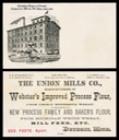 The Union Mills Company