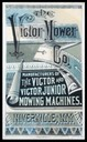 The Victor Mower Company
