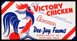 Dee-Jay Farms / Victory Chicken