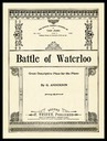 """Battle of Waterloo"" / F. Trifet"