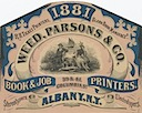 Weed, Parsons & Company