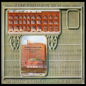 West Publishing Company