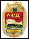 Whale Smoking Tobacco