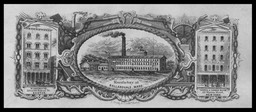 Whipple File Manufacturing Company / Smith Brothers & Company