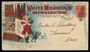 Maine Manufacturing Company / White Mountain Refrigerators