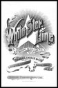White Star Line / Saloon Passengers List