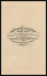 Whitney's Gallery